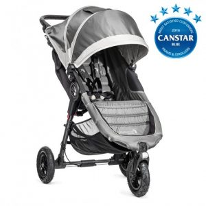 baby jogger city mini gt steel