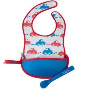 Bbox for Kids Essential Travel Bib