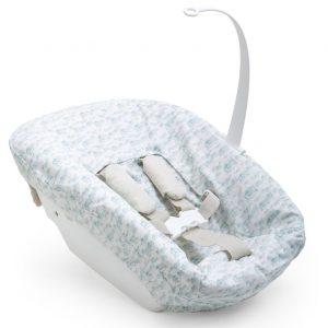 Tripp Trapp Newborn Textile Set 150615- 2412 Aqua_25830