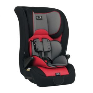 Harnessed Booster Seats 6m+