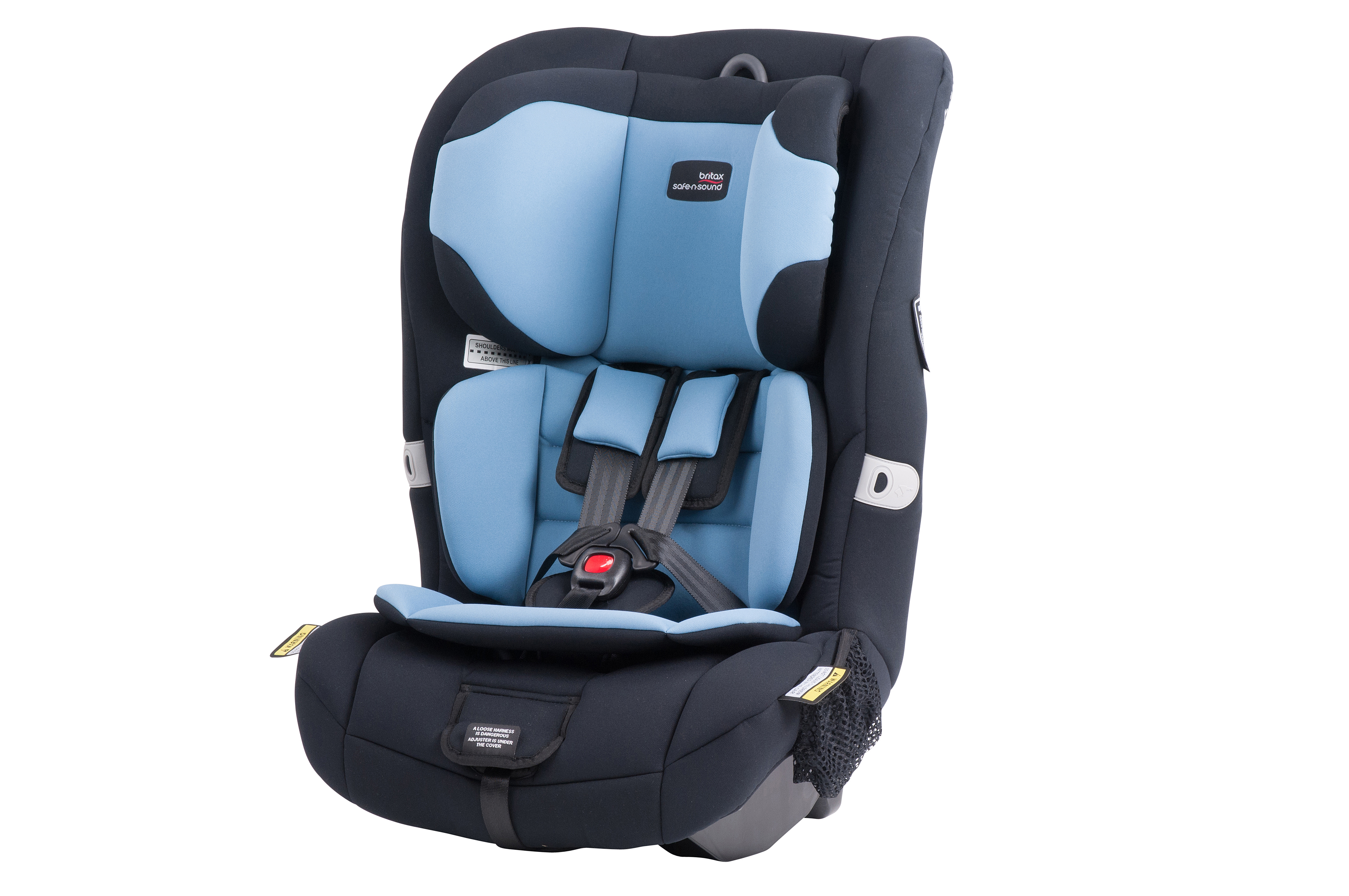 Britax Safe N Sound Maxi Guard Babyroad