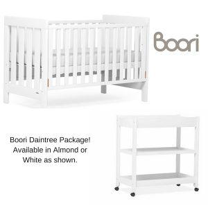 Boori Daintree Nursery Package