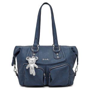 Il Tutto Lola Tote Nappy Bag