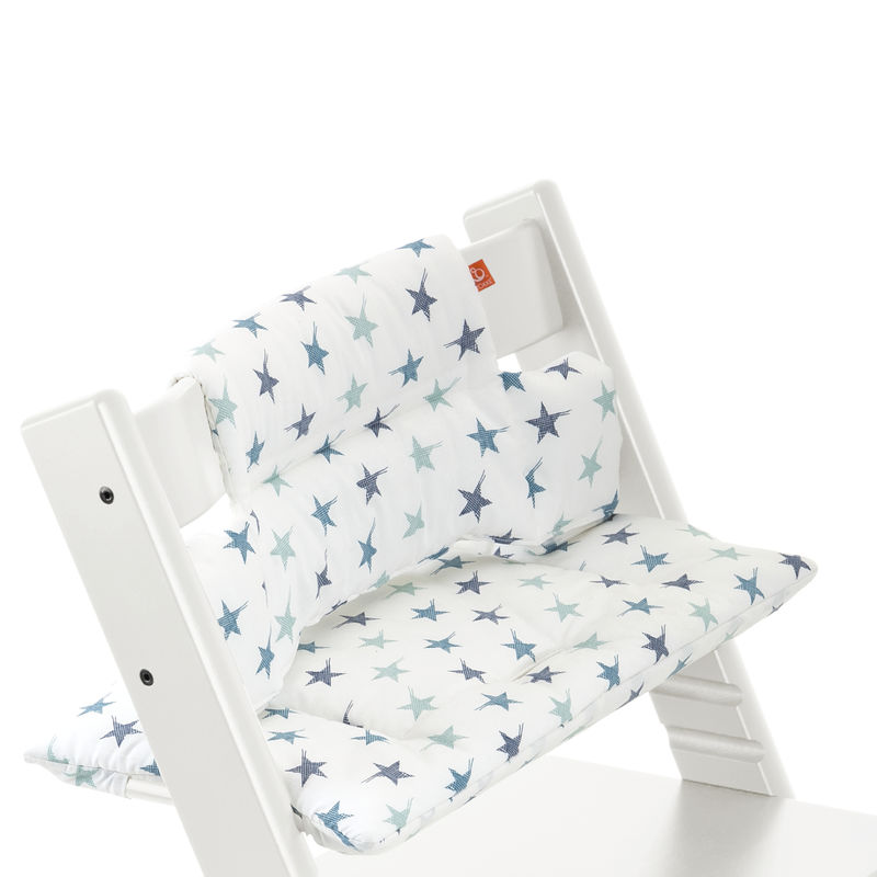 stokke tripp trapp cushion babyroad. Black Bedroom Furniture Sets. Home Design Ideas