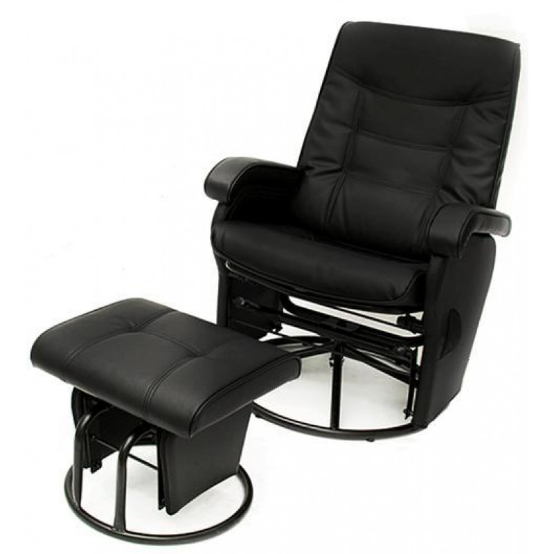 Home › At Home › Chairs & Gliders › Love n Care Deluxe Glider
