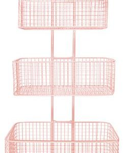 Madras Link 3 Tier Storage