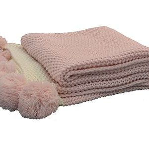 madras-link-pink-pom-pom-throw