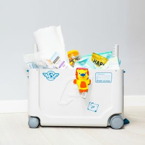 Kids Luggage & Bags