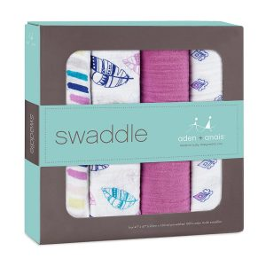Aden + Anais Wink Swaddles