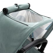 Bugaboo Cameleon3 Kite Close Up Parent Flap