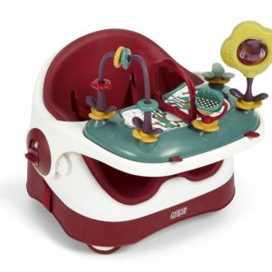 Mamas & Papas Baby Bud Booster Seat with Activity Tray