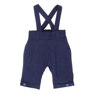 Bebe Edmond Pants with Suspenders