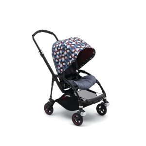 Bugaboo Bee5 Stroller Waves Canopy