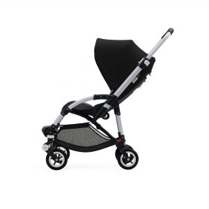 Bugaboo Bee5 Stroller Black Canopy