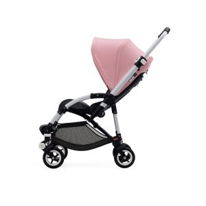 Bugaboo Bee5 Stroller Soft Pink Canopy