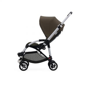 Bugaboo Bee5 Stroller Olive Green Canopy