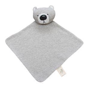 Mister Fly Mr Bear Comforter