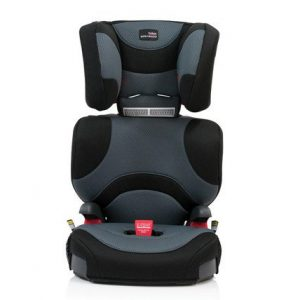 Booster Seats 4y+