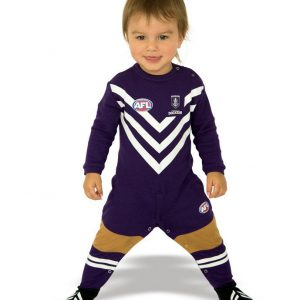 AFL Original Fremantle Dockers Footysuit