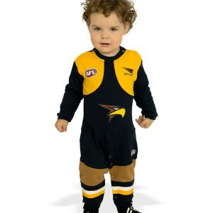 AFL Original West Coast Eagles Footysuit