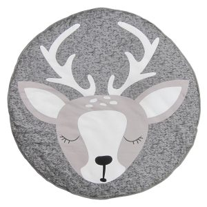 Mister Fly Deer Play Mat