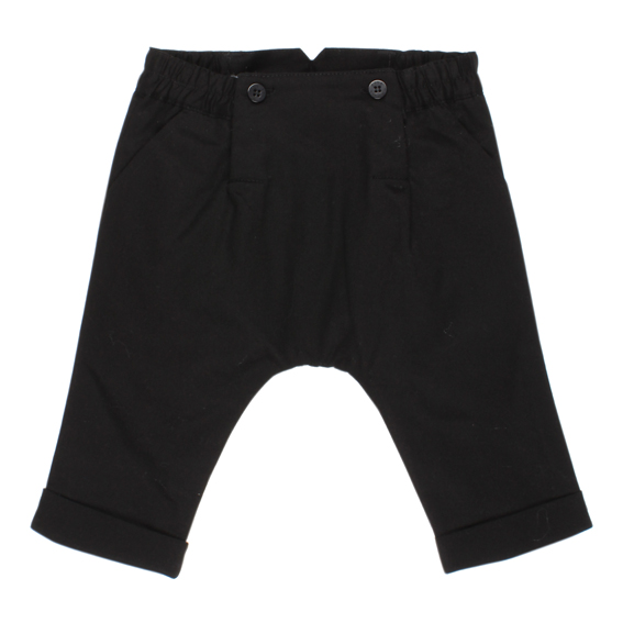Bebe' Jack Black Pant