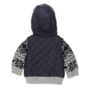 Bebe' Rocket Knit Jacket