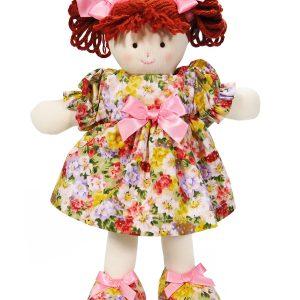 Kate Finn Anna Rag Doll
