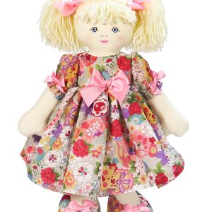Kate Finn Francesca Rag Doll