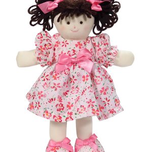 Kate Finn Harriet Rag Doll