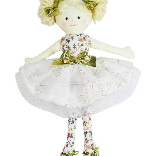 Kate Finn Imogen Rag Doll