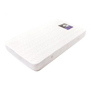 BabyRest Deluxe Innerspring Cot Mattress