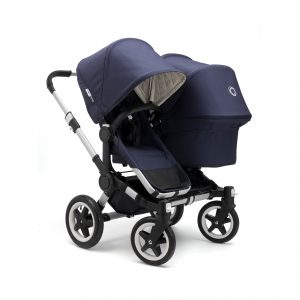 Bugaboo Donkey Duo Classic Navy