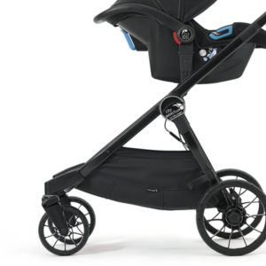Baby Jogger City Select Second Seat Adapter