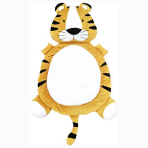 Living Textiles Jabali Tiger Play Mat