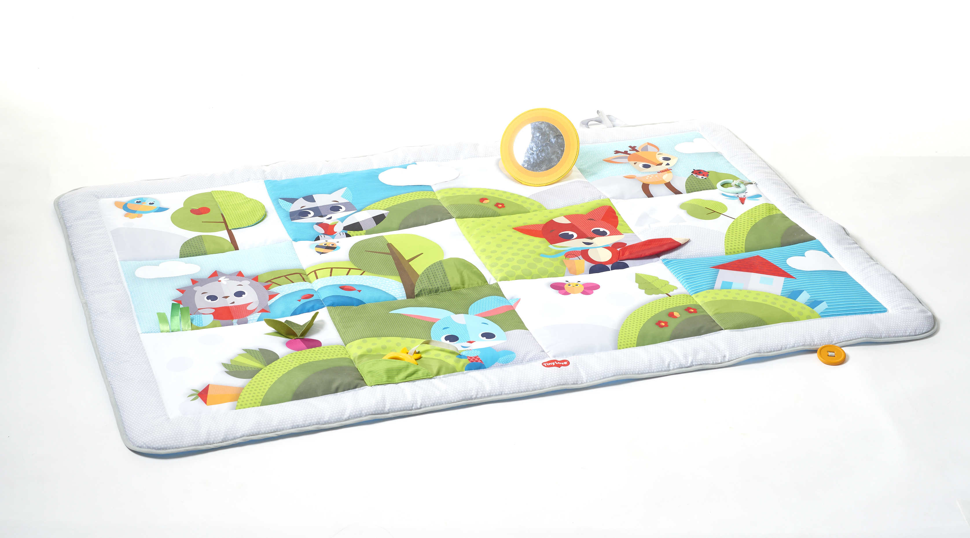 Tiny Love Meadow Days Super Mat Babyroad