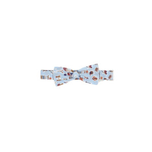 Bebe Carter Liberty Bow Tie