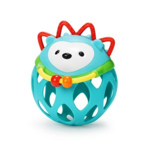 Skip Hop Explore & More Roll Around Rattle
