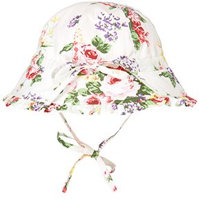 Toshi Pretty Bell Hat