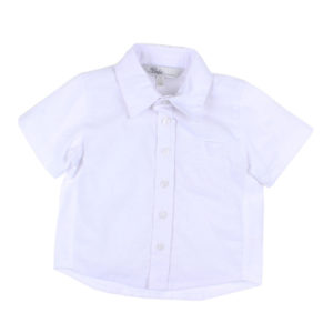 Bebe Carter Stephan Linen Knit Shirt