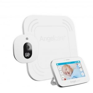 Angelcare AC417 Baby Video and Movement Monitor