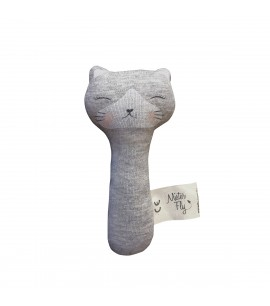 Mister Fly Cat Stick Rattle