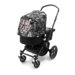 Bugaboo Cameleon3 We Are Handsome Limited Edition