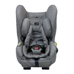 Britax Safe n Sound Compaq Black