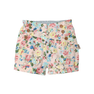 Love Henry Daisy Bright Floral Lucy Shorts