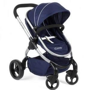 iCandy MiPeach Royal Dolls Pram