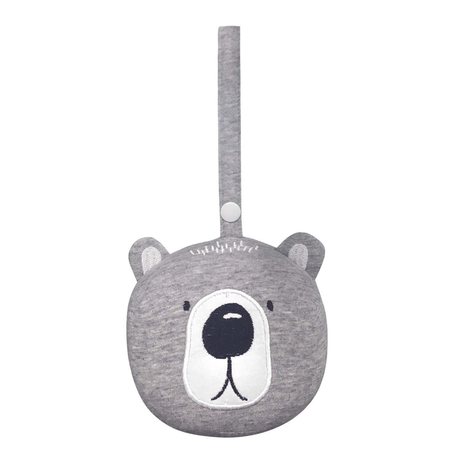 Mister Fly Bear Pram Rattle Ball