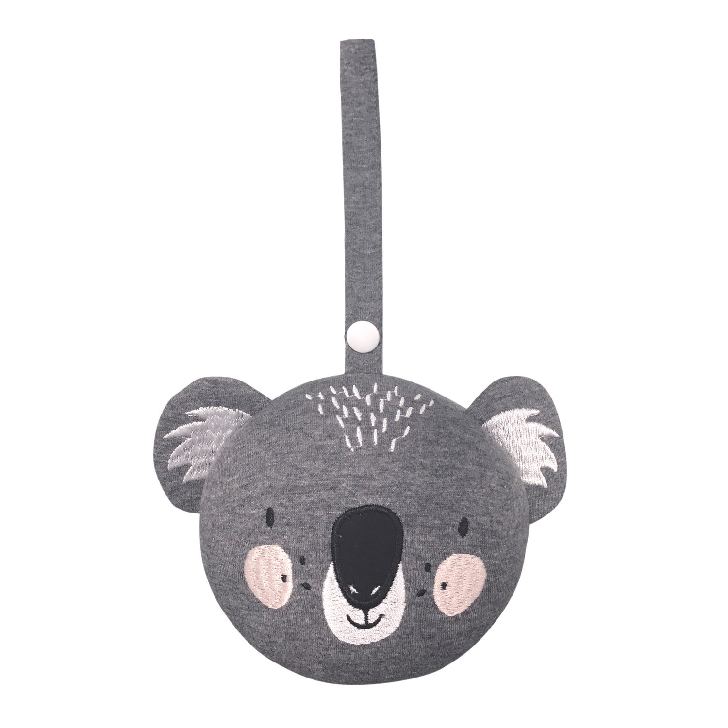 Mister Fly Koala Pram Rattle Ball