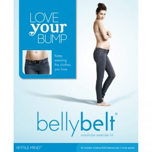 Fertile Mind Belly Belt