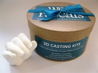 Wee Rascals 3D Casting Kit